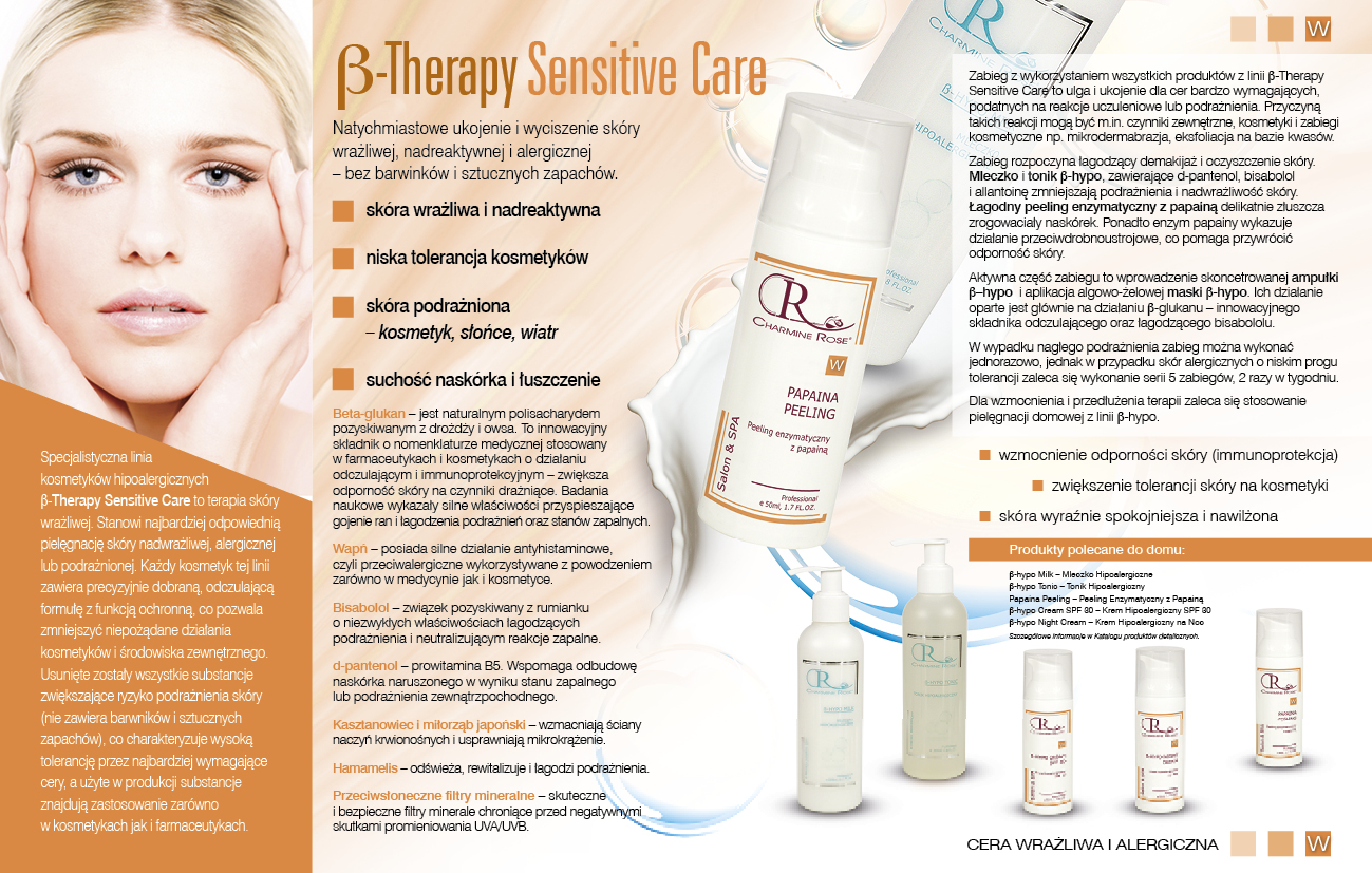 b-therapy-sensitive-care