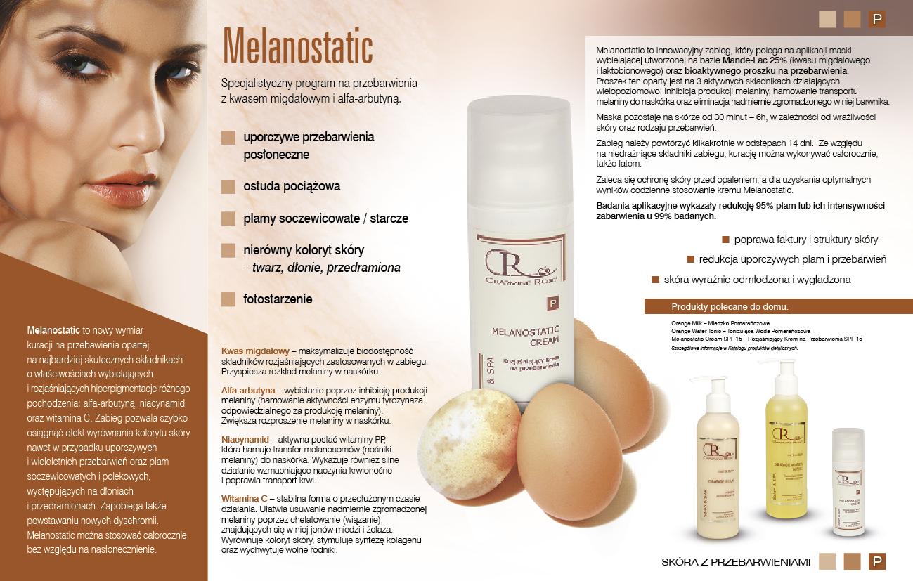 melanostatic