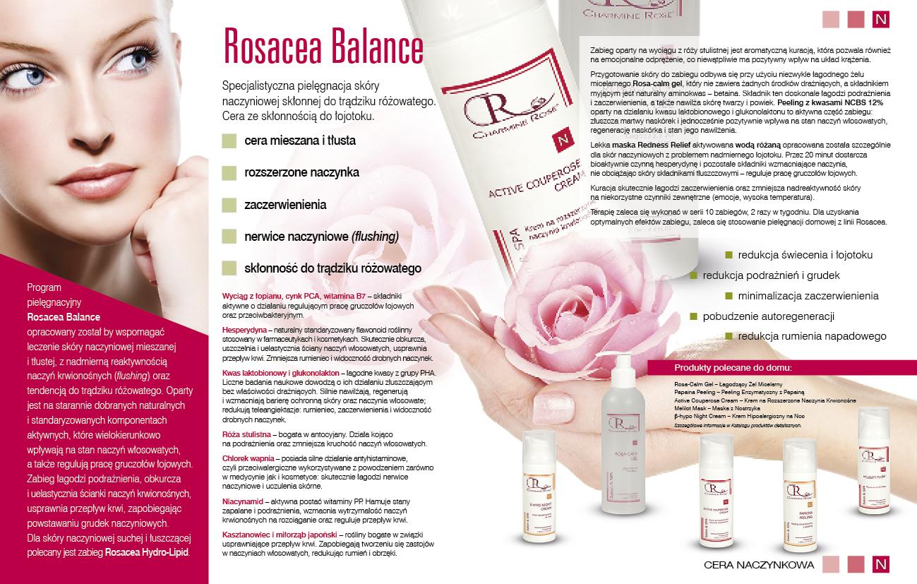 rosacea-balance